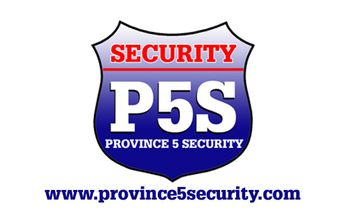 Province 5 Security